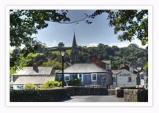Lostwithiel - Click to see a larger picture